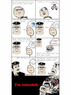 speeding ticket #meme