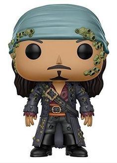 Pirates Of The Caribbean - Will Turner Funko Pop! Disney: Toy Vinyl Figure #Funko