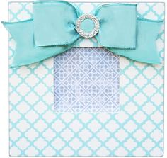 Renditions by Reesa Pink Dots with Trim Picture Frame