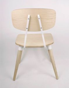 Plywood Cottage/ Contemporary Dining Chair