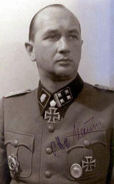 ✠ Otto Baum (15 November 1911 – 18 June 1998)