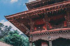 a la decouverte de tansen palpa nepal asie narayan blog voyage photographie