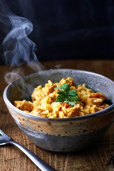 ¡Atento todo el mundo porque nos vamos a Asia! El extenso continente nos brinda todo un universo gastronómico que hoy vamos a explorar. Hemos recopilado 14 deliciosas recetas vegetarianas que recorren la geografía asiática como si de un transiberiano se tratara. De la mano de nuestros chefs favoritos, ¡como siempre!