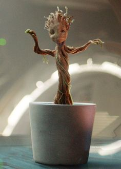 Im in love with Baby Groot