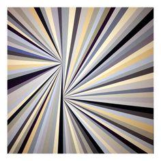 Richard Blanco, Abstract paintings