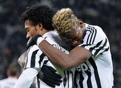 Juventus-Genoa, il film della partita