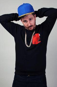 the 440 freak sweatshirt    $45  petpals.apliiq.com