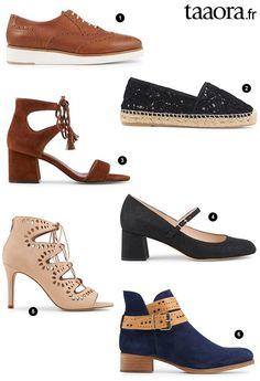 Chaussure Printemps, Chaussures Été, Printemps Été 2016, Montres, Mode  Femme, Ss16 d6d3ac172d9c