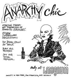 from my interview with Jay Kinney on Anarchy Comics: The Complete Collection