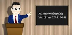 In 2013, Google shook SEO practices by updating its search engine's algorithms. In this post, learn how you should practice WordPress SEO in 2014.