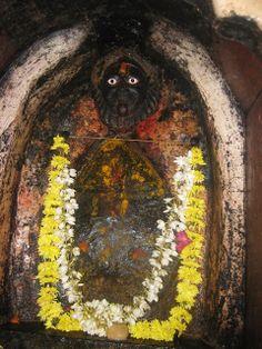 Narasimha Cave Temple in Bidar