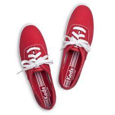 Keds Taylor Swift's RED Keds $50