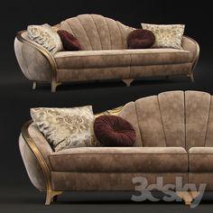 Woodworking Kits For Kids Sofa Bed Design, Living Room Sofa Design, Sofa Furniture, Luxury Furniture, Caracole Furniture, Furniture Design, Antique Furniture, Velvet Sofa Set, Fancy Living Rooms