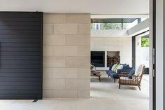 Mosman House by Tanner Kibble Denton Architects