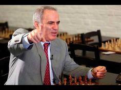 Гарри Каспаров - Путинский Режим Прольет Еще Много Крови