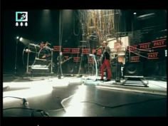 MUSE:  I cannot get enough of this band! Need more Muse!