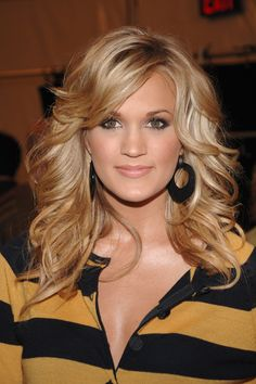 waves carrie underwood @Kelly Teske Goldsworthy Teske Goldsworthy