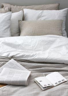 Bedroom basics