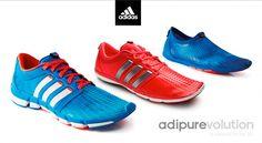 adidas Adipure Adapt Shoes | FOOTWARE | Kicks shoes, Shoes