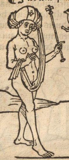 Aesopus Vita et Fabulae [Augsburg]: [Georg Stuchs], ca. 1480 Inc. 4° 83188  Folio 130