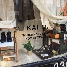 Kai D. Utility Visual Display, Ladder Decor, Kai, Artisan, The Originals, Inspiration, Design, Home Decor, Craftsman