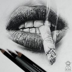 [New] The 10 Best Drawing Ideas Today (with Pictures) - Nature Sketches Pencil, Realistic Pencil Drawings, Dark Art Drawings, Pencil Art Drawings, Art Drawings Sketches, Cool Drawings, Art Sketches, Drawing Faces, Mouth Drawing