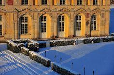 Châteaux & hôtels particuliers. Crédit photo : Trait'Tendance