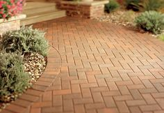 Belgard Pavers - Holland Stone Pavers