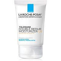 La Roche-Posay Toleriane Double Repair Face Moisturizer, Oil-Free Face Cream with Niacinamide Homemade Face Moisturizer, Moisturizer For Oily Skin, Beauty Oil, Kiss Beauty, La Roche Posay, Corte Y Color, Best Face Products, Beauty Products, Makeup Collection