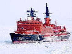 == icebreaker ship