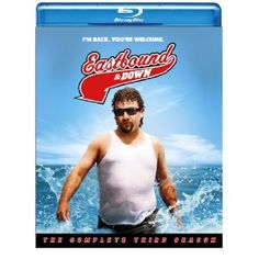 Eastbound & Down: The Complete Third Season [Blu-ray] (HBO Home Entertainment)