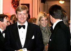 Crown Princess Máxima Picture Thread, Part 1 (April 2004 - April - Page 5 Queen Silvia, 25th Wedding Anniversary, Dutch Royalty, Living In New York, Nassau, Old Pictures, Holland, Larger, Orange