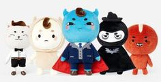 """Here's how you can get the lovable """"Mr Buckwheat"""" plush toy and other products featured on """"Goblin"""" from MINISO and The Body Shop! Every fan's must-haves!"""