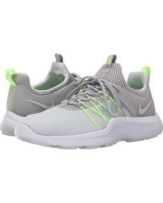 Nike - Darwin (Pure Platinum/Wolf Grey/Ghost Green/Pure Platinum)…