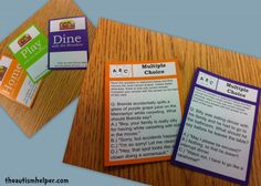 Blunders Social Skills Board Game - awesome activity for high functioning students with autism! {theautismhelper.com}