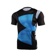 T shirt Men Compression