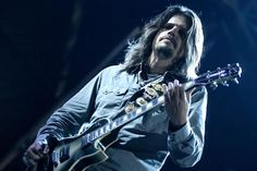 Adam Jones of Tool