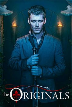 """You are watching the movie The Originals on Putlocker HD. The Originals, a spin-off of """"The Vampire Diaries"""" focuses on the original vampire family who return to New Orleans to reclaim the city they helped build that Elijah The Originals, The Originals Tv Show, Paul Wesley Vampire Diaries, Vampire Diaries The Originals, Damon And Stefan Salvatore, Vampire Look, Original Tv Series, Vampire Diaries Wallpaper, Klaus And Caroline"""
