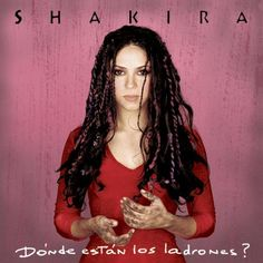 great album, before she was a big star and all in spanish