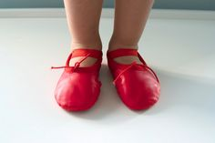 coos & ahhs: Fashion Coos: Linge Shoes