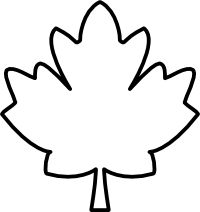 leaf clip art black and white clipart panda free clipart images rh pinterest com maple leaf black and white clipart clipart leaf black and white