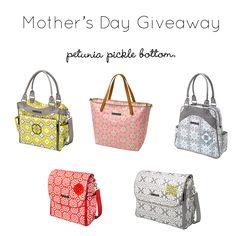 Mothers Day Giveaway @iheartnaptime #ppbmotherhood