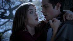 Stydia:) Teen Wolf