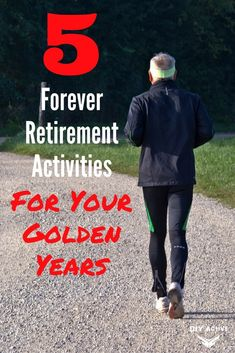 5 Forever Retirement Activities For Your Golden Years via /DIYActiveHQ/ You are in the right place about Retirement Planning calculator Here we offer you the most beautiful pictures about the Retireme Retirement Advice, Happy Retirement, Retirement Cards, Saving For Retirement, Retirement Planning, Retirement Countdown, Retirement Accounts, Retirement Strategies, Senior Living