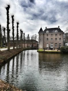 Romantic heritage shopping weekend at Bilderberg Château Holtmühle-Holland