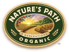Nature's Path - can I love this company any more? Organic, Non GMO, Fairtrade, Family-Run. All natural ingredients, lots of gluten-free options. Support sustainability through different projects, packaging is recyclable and 1% of EnviroKids sales are donated to protecting a number of wildlife foundations. Oh and their food tastes amazing too!