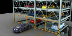Chennai Airport will soon get two Multi-Level Car Parking outside the domestic and international terminals. #ChennaiAirport #MultiLevel #CarParking #ChennaiNews #ChennaiUngalKaiyil