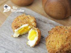 Kızarmış Poşe Yumurta Tarifi Bizbayanlar.com  #Biberiye, #Ekmek, #Karabiber, #Kekik, #Sirke, #SıvıYağ, #Süt, #Un, #Yumurta,#KahvaltılıkTarifleri http://bizbayanlar.com/yemek-tarifleri/kahvaltilik-tarifleri/kizarmis-pose-yumurta-tarifi/