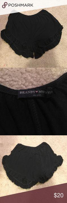 Brandy Melville Jodi shorts Make offers no flaws Brandy Melville Shorts