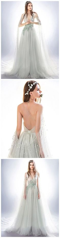prom dresses long,prom dresses modest,prom dresses boho,prom dresses green,beautiful prom dresses,prom dresses 2018,prom dresses a line #amyprom #longpromdress #fashion #love #party #formal